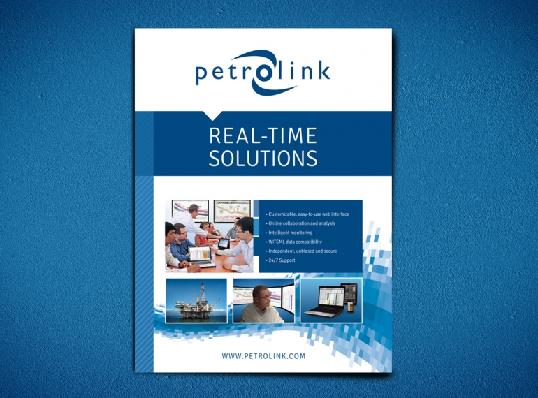 Petrolink Magazine